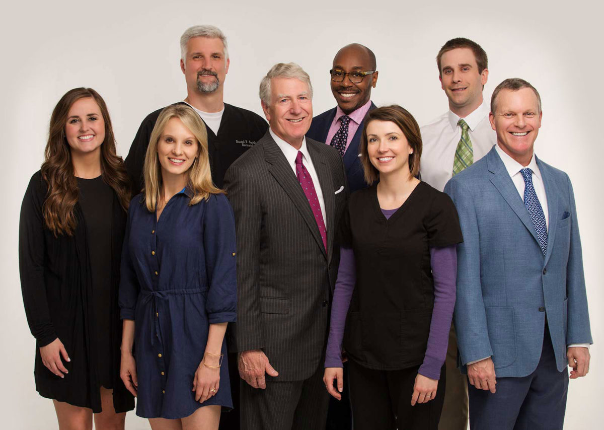 The Dermatology Group of Arkansas - Best Dermatologists in